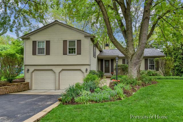 1154 Chillem Drive, Batavia, IL 60510 (MLS #10393969) :: The Perotti Group | Compass Real Estate