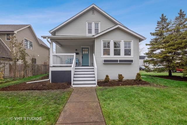 1122 Hazel Avenue, Deerfield, IL 60015 (MLS #10394274) :: Property Consultants Realty