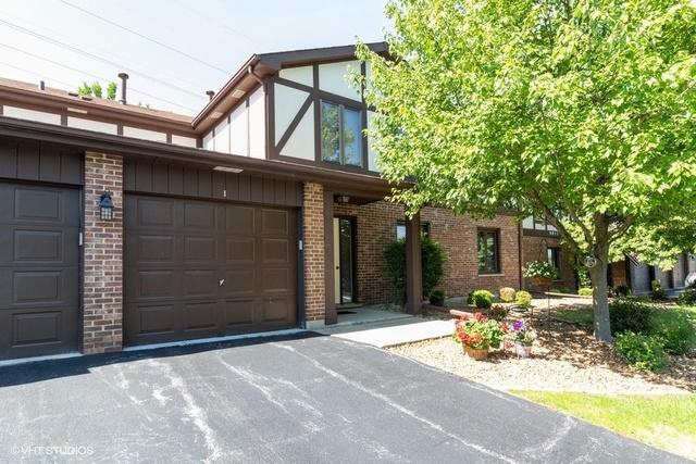 9809 Mill Drive W B2, Palos Park, IL 60464 (MLS #10394847) :: The Wexler Group at Keller Williams Preferred Realty