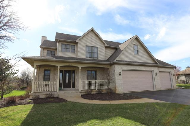 709 Silver Glen Road, Mchenry, IL 60050 (MLS #10395165) :: Property Consultants Realty