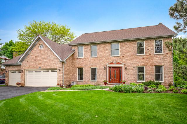 809 Steeplechase Road, St. Charles, IL 60174 (MLS #10395353) :: Property Consultants Realty