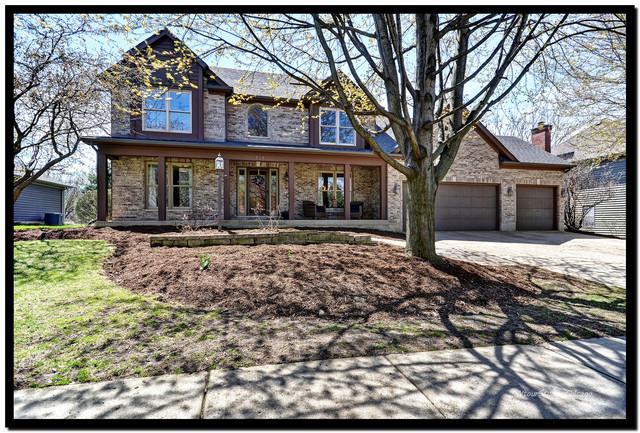 714 Ridgelawn Trail, Batavia, IL 60510 (MLS #10395488) :: Berkshire Hathaway HomeServices Snyder Real Estate