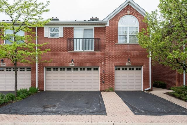 2347 Crystal Road 22-B2, Northbrook, IL 60062 (MLS #10395646) :: Angela Walker Homes Real Estate Group