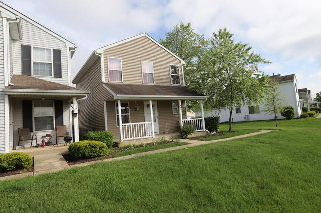 449 Andrea Court, Harvard, IL 60033 (MLS #10395780) :: The Wexler Group at Keller Williams Preferred Realty