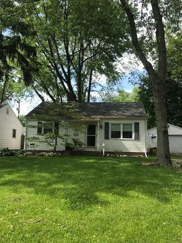 308 Hessel Boulevard, Champaign, IL 61820 (MLS #10396380) :: Property Consultants Realty