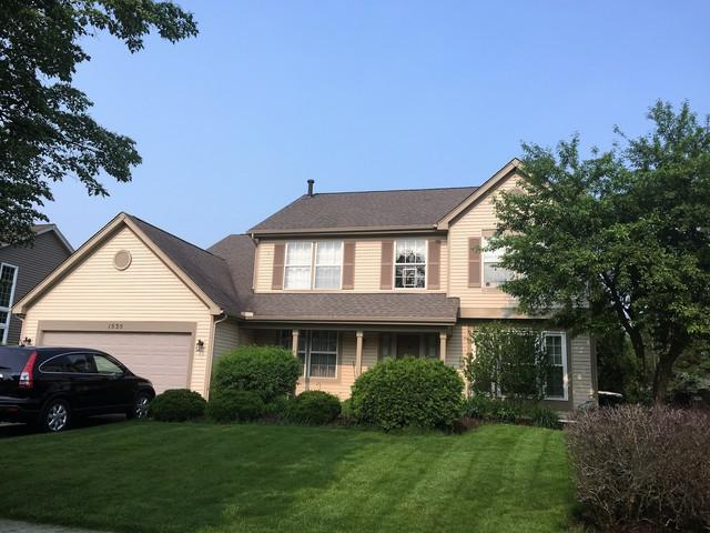 1535 Birmingham Lane, Crystal Lake, IL 60014 (MLS #10396643) :: Baz Realty Network | Keller Williams Elite