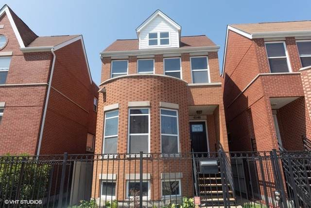 4148 S Berkeley Avenue, Chicago, IL 60653 (MLS #10396909) :: Property Consultants Realty