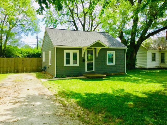 1006 Geraldine Avenue, Urbana, IL 61801 (MLS #10397122) :: Littlefield Group