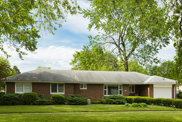 1203 Silver Street, Urbana, IL 61801 (MLS #10397288) :: Angela Walker Homes Real Estate Group