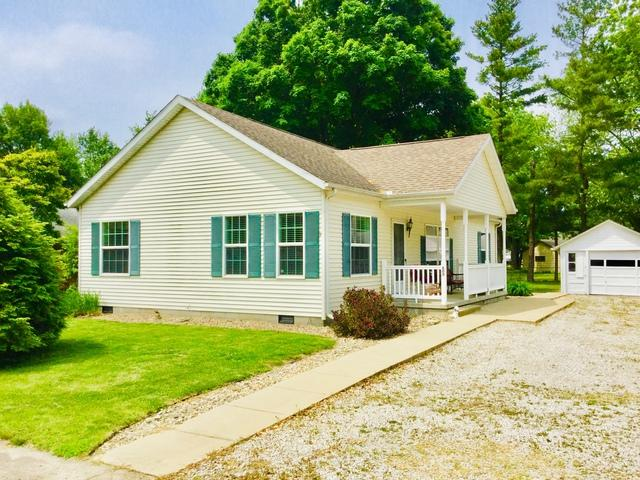 600 S Main Street, HOMER, IL 61849 (MLS #10397398) :: Littlefield Group