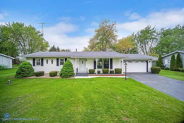 8862 N 12000E Road, Grant Park, IL 60940 (MLS #10397659) :: Berkshire Hathaway HomeServices Snyder Real Estate