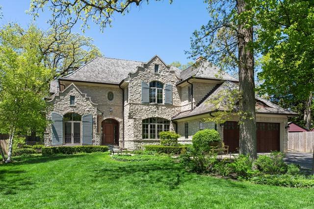 241 Harbor Street, Glencoe, IL 60022 (MLS #10397730) :: Property Consultants Realty