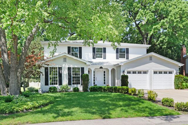 3910 Rugen Road, Glenview, IL 60025 (MLS #10397935) :: The Spaniak Team