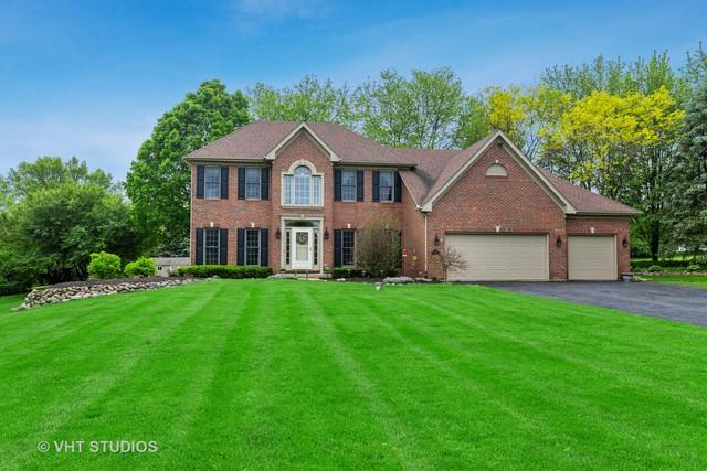 43W535 Coleman Lane, St. Charles, IL 60175 (MLS #10397994) :: The Wexler Group at Keller Williams Preferred Realty