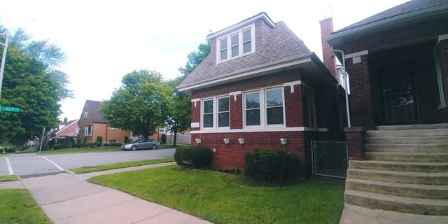 9201 S Merrill Avenue, Chicago, IL 60617 (MLS #10398077) :: The Wexler Group at Keller Williams Preferred Realty