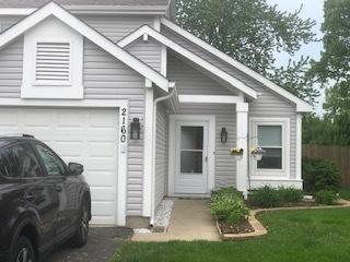 2160 Brittany Lane, Glendale Heights, IL 60139 (MLS #10398246) :: Baz Realty Network   Keller Williams Elite