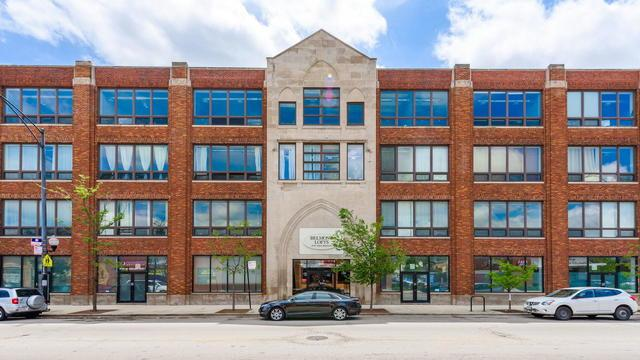 4131 W Belmont Avenue #403, Chicago, IL 60641 (MLS #10398431) :: Property Consultants Realty
