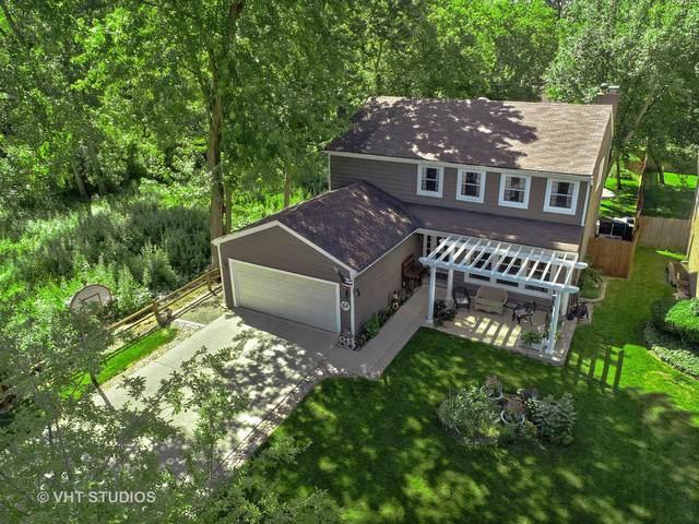 1330 Deerfield Court, Highland Park, IL 60035 (MLS #10398452) :: Ryan Dallas Real Estate