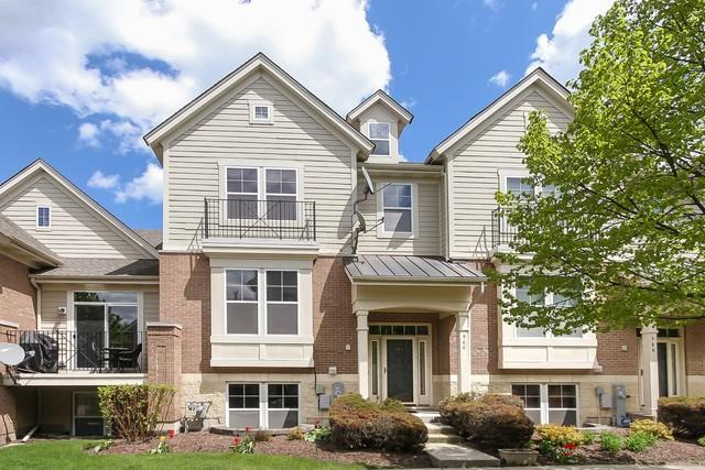 944 Indigo Court, Hanover Park, IL 60133 (MLS #10398532) :: Ryan Dallas Real Estate