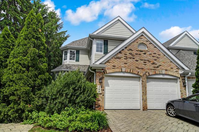 300 Reserve Circle, Clarendon Hills, IL 60514 (MLS #10398594) :: Angela Walker Homes Real Estate Group