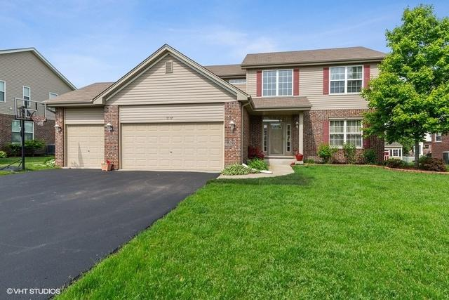 2367 Cardinal Drive, New Lenox, IL 60451 (MLS #10398645) :: The Perotti Group | Compass Real Estate