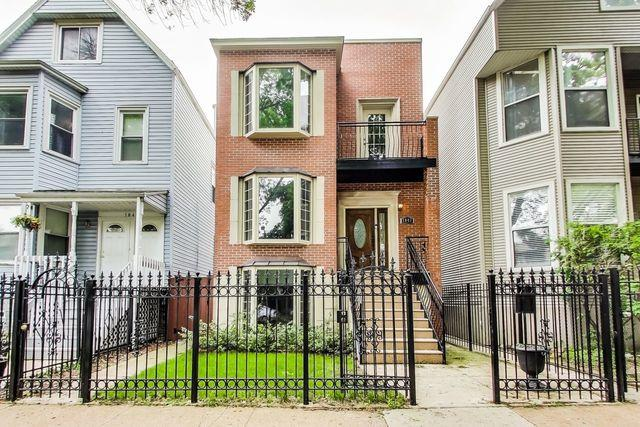 1847 W Wellington Avenue, Chicago, IL 60657 (MLS #10399173) :: John Lyons Real Estate