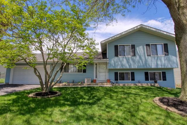5520 Brittany Drive, Mchenry, IL 60050 (MLS #10399442) :: Property Consultants Realty