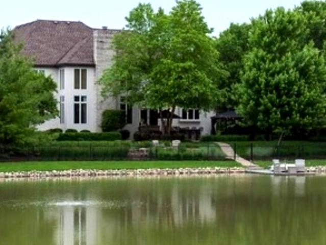 24547 W Park River Lane, Shorewood, IL 60404 (MLS #10399478) :: The Wexler Group at Keller Williams Preferred Realty