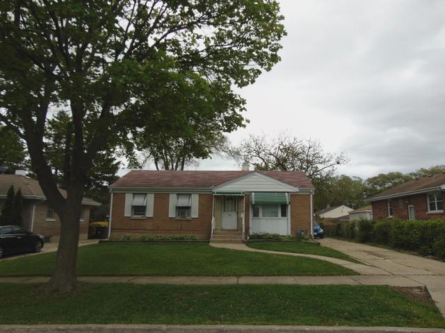 1537 Harding Avenue, Berkeley, IL 60163 (MLS #10399574) :: Angela Walker Homes Real Estate Group