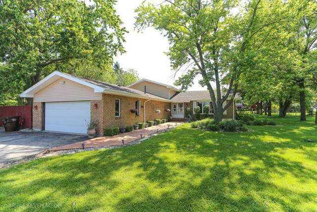 18601 Blodgett Road, Mokena, IL 60448 (MLS #10399857) :: The Wexler Group at Keller Williams Preferred Realty