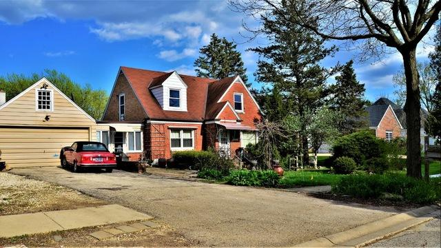 271 S Clyde Avenue, Palatine, IL 60067 (MLS #10400196) :: Berkshire Hathaway HomeServices Snyder Real Estate
