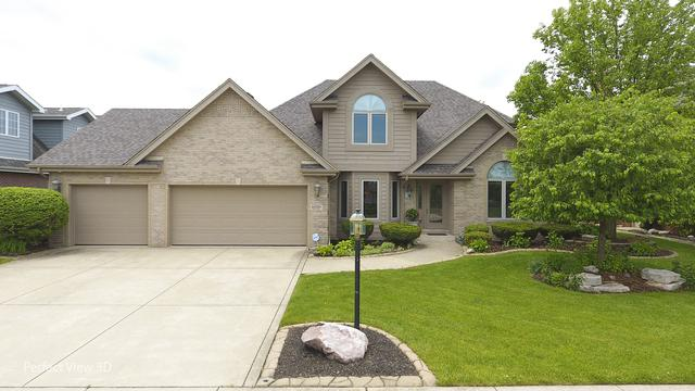 10220 Idlewild Lane, Highland, IN 46322 (MLS #10400260) :: The Perotti Group | Compass Real Estate