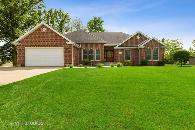 44 Lake Metonga Trail, Grant Park, IL 60940 (MLS #10401084) :: Berkshire Hathaway HomeServices Snyder Real Estate