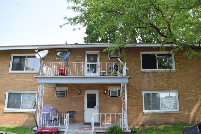 201 W Park Street, MINIER, IL 61759 (MLS #10401118) :: Angela Walker Homes Real Estate Group