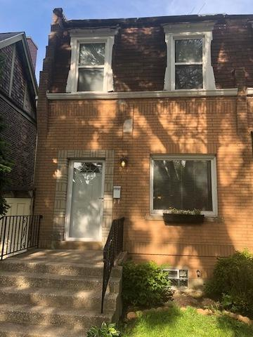 11119 S Champlain Avenue, Chicago, IL 60628 (MLS #10401257) :: Berkshire Hathaway HomeServices Snyder Real Estate