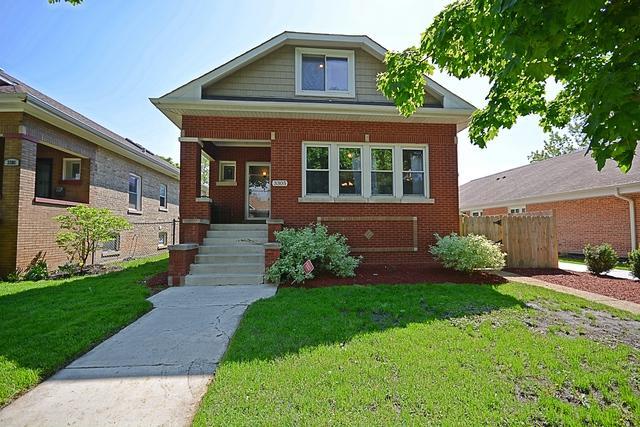 3305 Harvey Avenue, Berwyn, IL 60402 (MLS #10401265) :: HomesForSale123.com