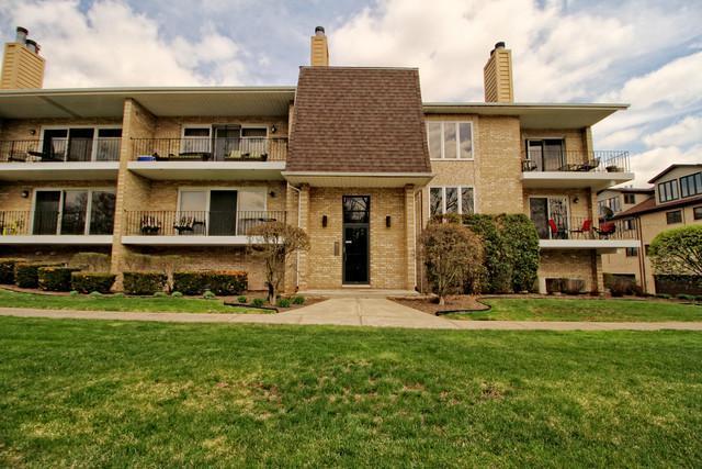9191 Del Prado Drive 2S, Palos Hills, IL 60465 (MLS #10401426) :: Baz Realty Network | Keller Williams Elite