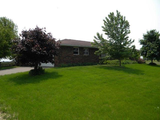 24799 Hahnaman Road, Tampico, IL 61283 (MLS #10401505) :: The Perotti Group | Compass Real Estate
