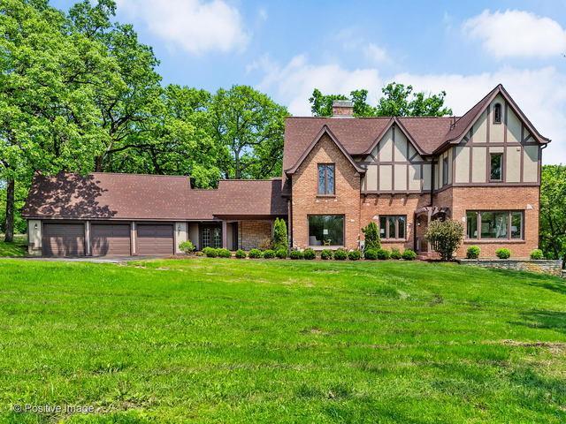 25430 W Cuba Road, Barrington, IL 60010 (MLS #10401803) :: Berkshire Hathaway HomeServices Snyder Real Estate
