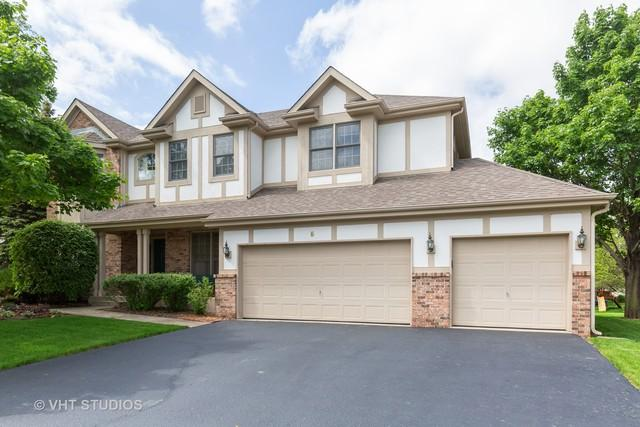 5 Sherwood Court, Lake In The Hills, IL 60156 (MLS #10401834) :: Berkshire Hathaway HomeServices Snyder Real Estate