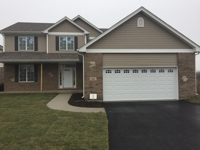 1991 Astor Lane, Addison, IL 60101 (MLS #10401898) :: BN Homes Group