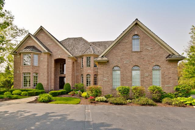 4954 Trillium Trail, Long Grove, IL 60047 (MLS #10401952) :: Property Consultants Realty