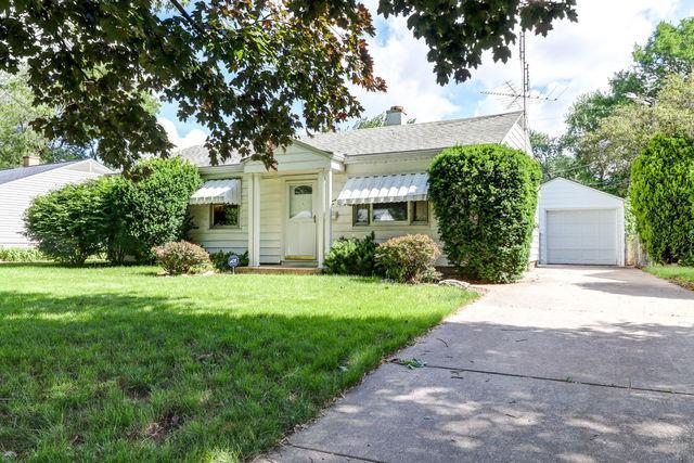1310 Briarcliff Drive, Urbana, IL 61801 (MLS #10401959) :: Littlefield Group