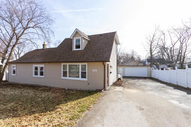 413 Highmoor Drive, Round Lake Park, IL 60073 (MLS #10401991) :: BNRealty