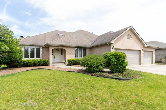 17759 Abigail Lane, Orland Park, IL 60467 (MLS #10402030) :: The Wexler Group at Keller Williams Preferred Realty