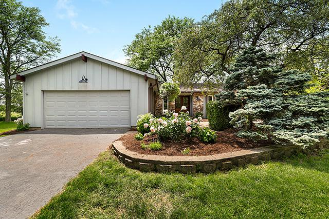 13 Golfview Lane, Lake Barrington, IL 60010 (MLS #10402117) :: The Jacobs Group