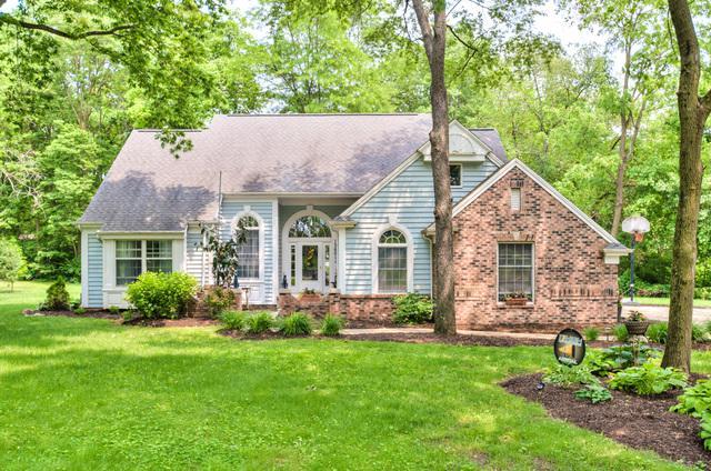 13601 Oak Hill Road, Bloomington, IL 61705 (MLS #10402155) :: Angela Walker Homes Real Estate Group