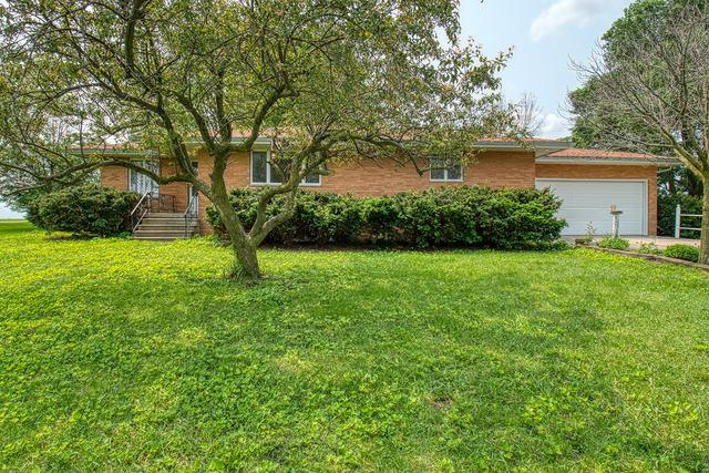 39022 E 2000 North Road, Anchor, IL 61720 (MLS #10402185) :: Berkshire Hathaway HomeServices Snyder Real Estate