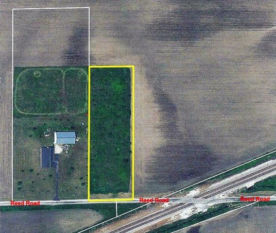 0000 Reed Road, Mazon, IL 60444 (MLS #10402252) :: Property Consultants Realty