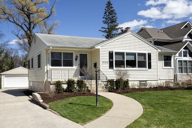 1058 Central Avenue, Deerfield, IL 60015 (MLS #10402262) :: Angela Walker Homes Real Estate Group